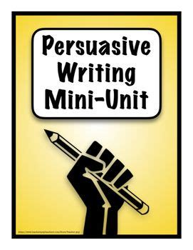 Tip for writing persuasive essay